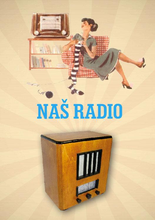 Naš radio