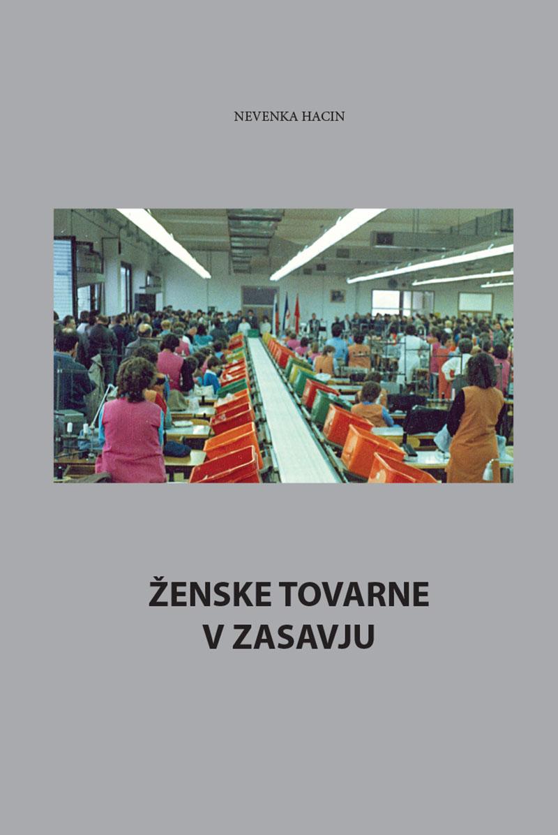 Ženske tovarne v Zasavju