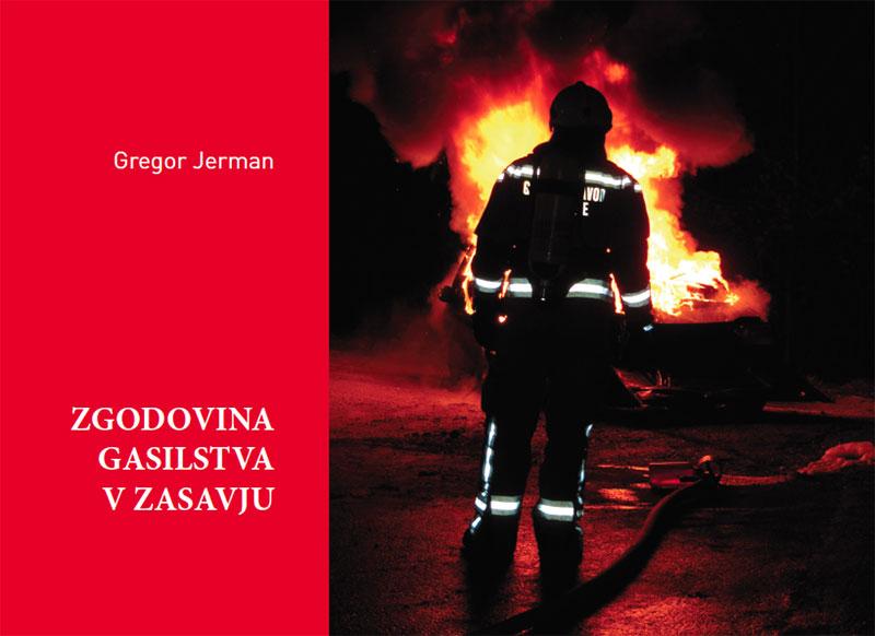 Zgodovina gasilstva v Zasavju