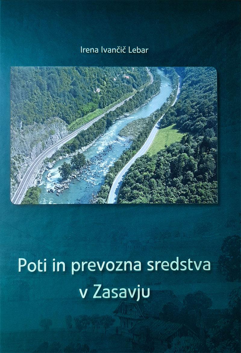 Poti in prevozna sredstva v Zasavju